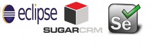 Configuration Eclipse and selenium Blog on SugarCRM Automation Testing
